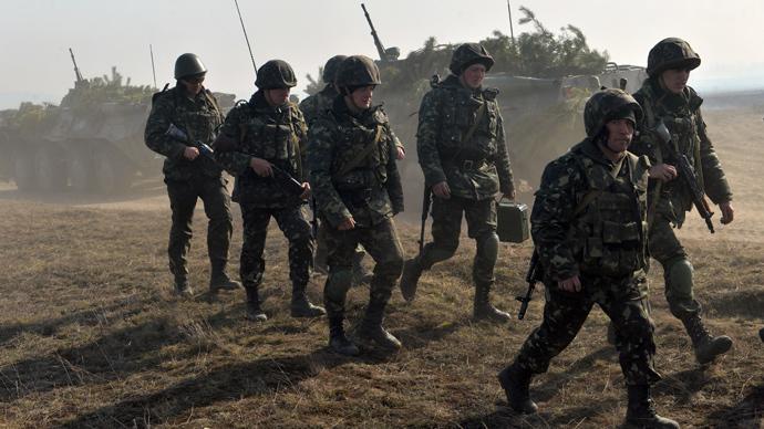 US Republicans propose sending military aid to Ukraine