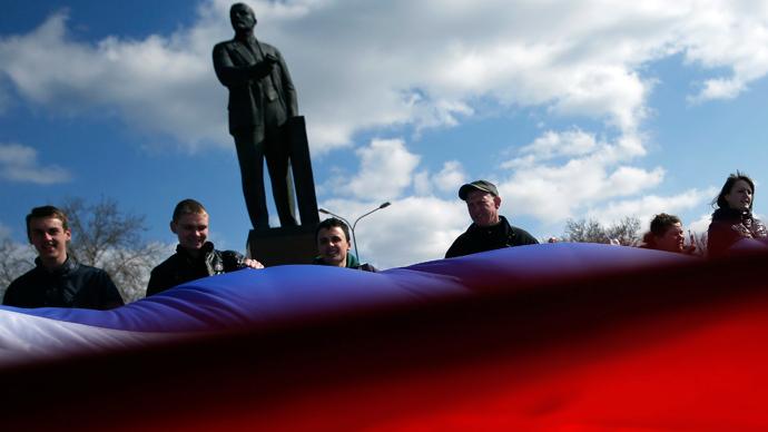 Time to grab guns and kill damn Russians – Tymoshenko in leaked tape