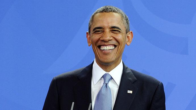 Russian Senator seeks to strip President Obama of Nobel ...