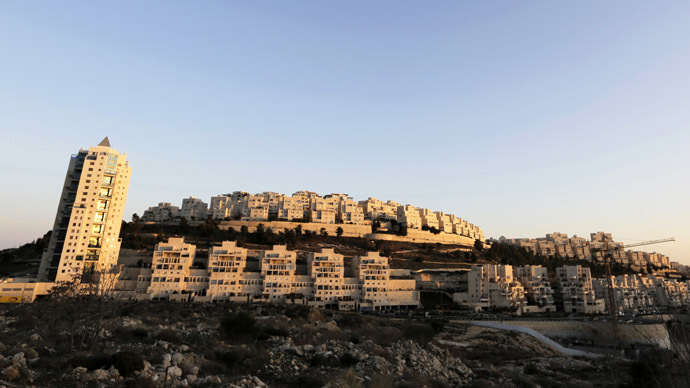 UN to vote on settlements boycott amid Israeli diplomatic strike