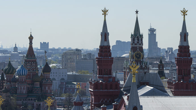 Russia imposes retaliatory sanctions against Canada