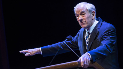Ron Paul: Ukraine aid bill is bad deal for all
