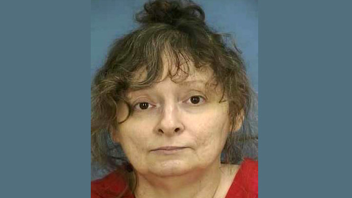 Mississippi set to execute woman for crime her son confessed to