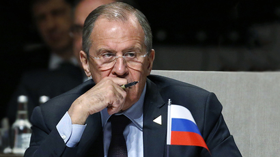Russia's actions in Crimea 'completely understandable' – German ex-chancellor
