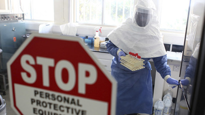 US citizen being tested for Ebola after visiting Guinea and Sierra Leone