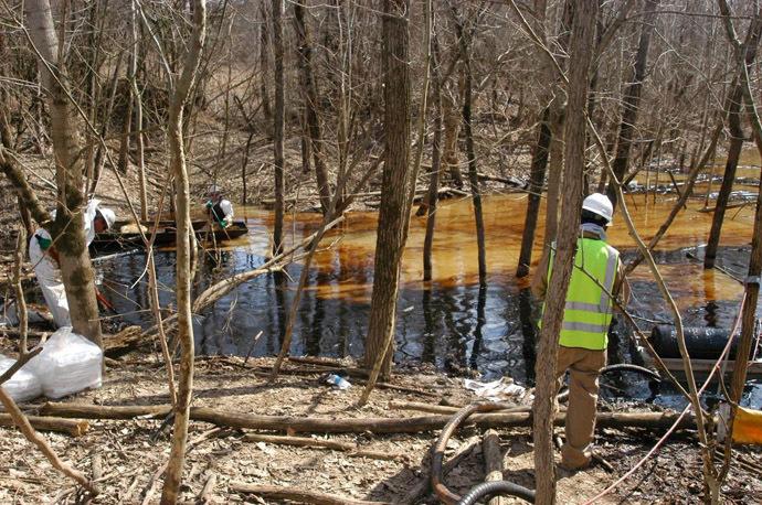 Photo: Ohio Environmental Protection Agency
