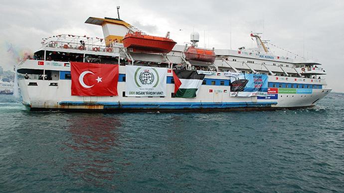 Turkish PM happy to return American-Jewish 'peace' award