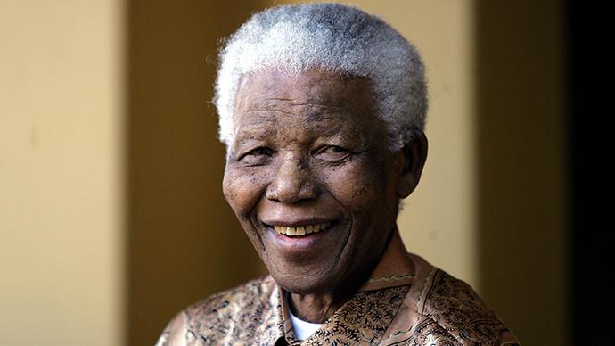 NSA, CIA, FBI sued for refusing to disclose Mandela records