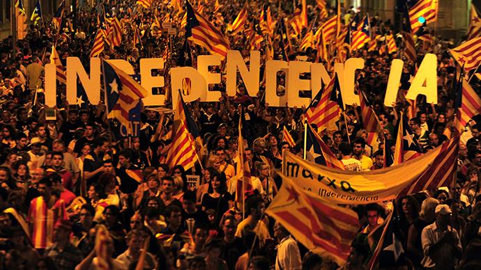 Spanish top court rules Catalonia referendum unconstitutional