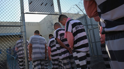 Mexican citizen sues ICE for beatings, 5 months in solitary