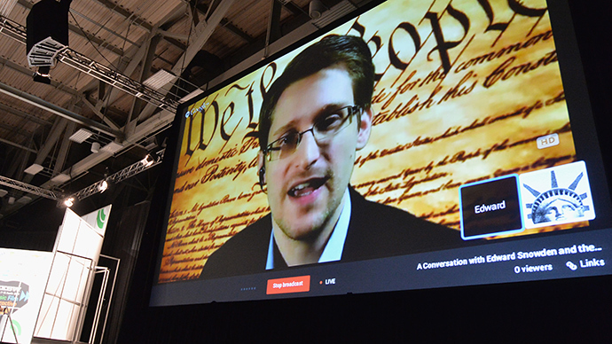 Obama's NSA reform is 'turning point, but incomplete' – Snowden