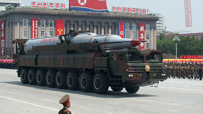 N. Korea's 'self-defense' nuclear, missile tests will become annual – deputy envoy to UN