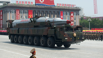 ​North Korea stays mum about new nuclear test, says world must 'wait and see'