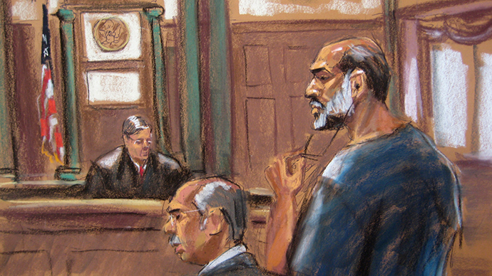 New York jury convicts Muslim cleric on 11 counts of terrorism