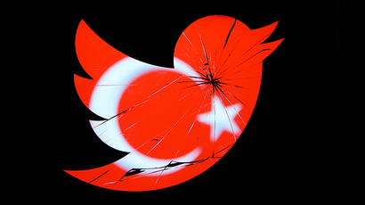 Turkey's constitutional court: Twitter ban violates free speech