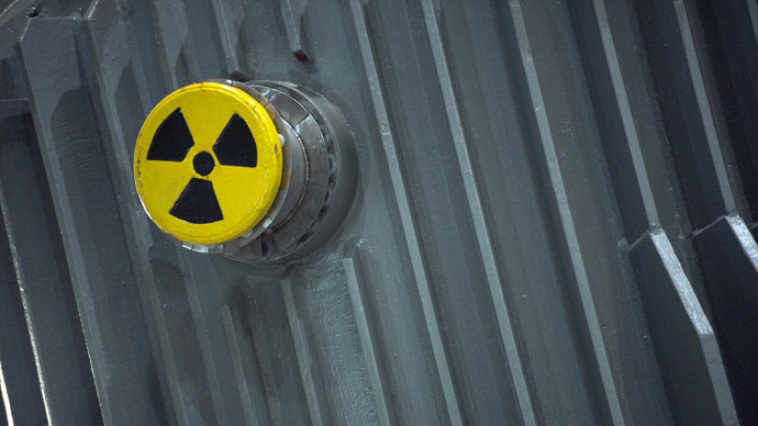 Navy to test hundreds of homes in California for radiation
