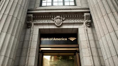 Bank of America's $4 billion slip-up