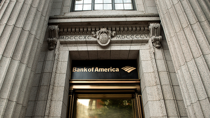 Bank of America to pay $9.5 bn to US housing regulator