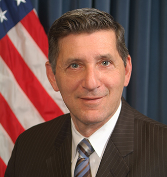 Michael Botticelli, Acting Director of National Drug Control Policy (Image from whitehouse.gov)