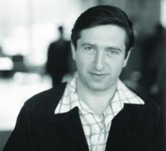 Yakov G.Sinai in 1976
