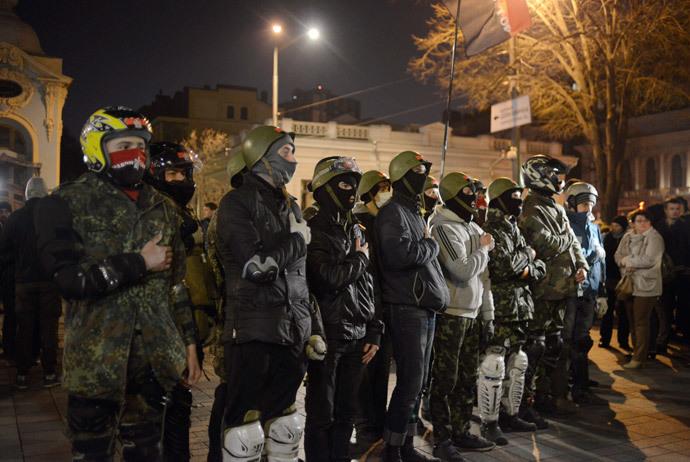 Reuters / Maks Levin