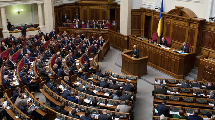 UN Refugee Agency concerned with Ukrainian 'occupied territories' law
