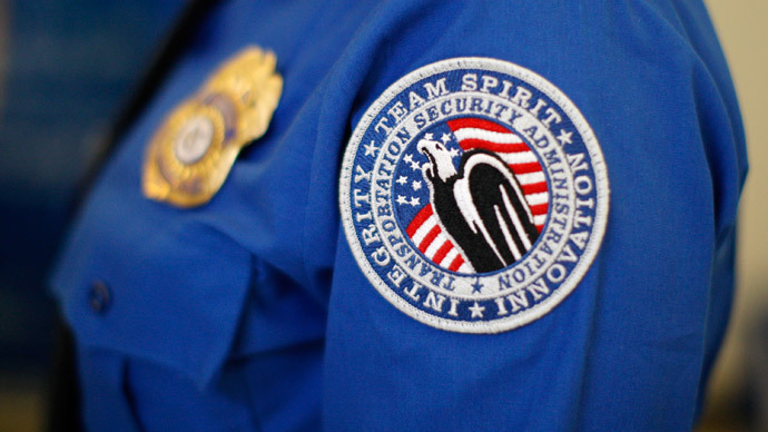 TSA aims to install armed guards at airport security checkpoints
