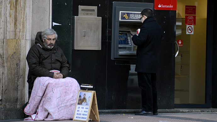 Norway wants to criminalize begging