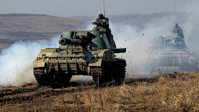 West ignores results of int'l missions that found no troop build-up near Ukraine borders – Moscow