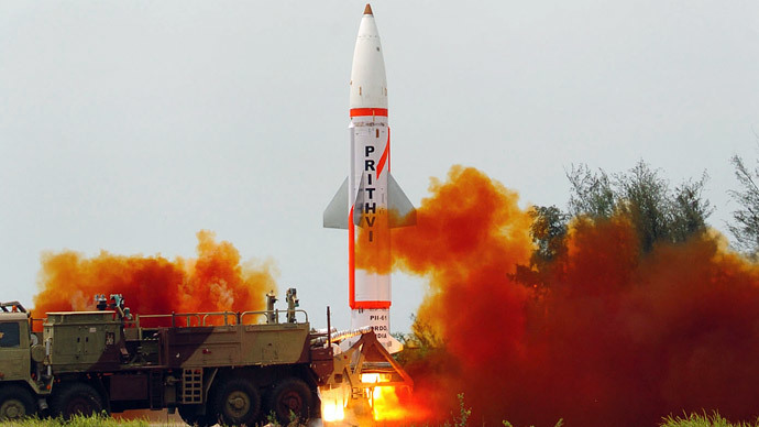 India to test AMD system and first subsonic cruise missile next week