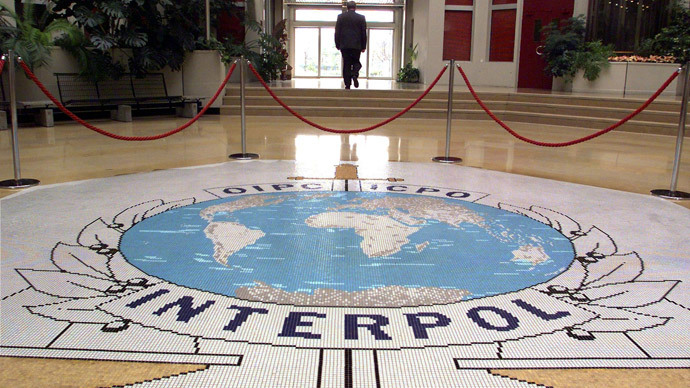 Brits jailed as Interpol takes 'debt collector' role for Gulf States - rights group