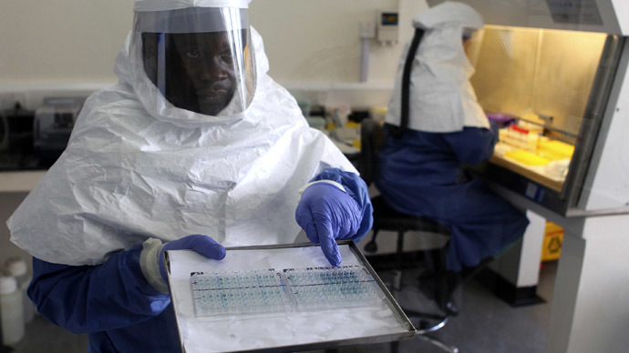 Senegal seals borders as Guinea Ebola epidemic kills dozens