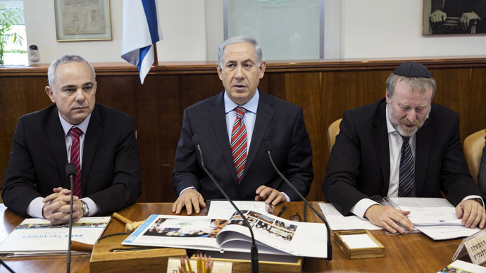 More conditions to peace talks: Israel presses US to release spy