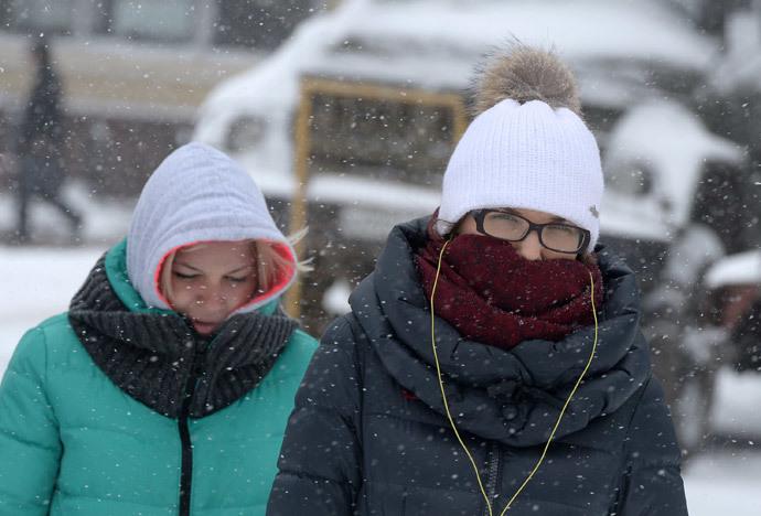 RIA Novosti / Michail Voskresenskiy