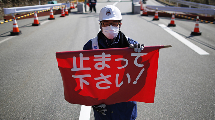 Japan starts cleaning radioactive groundwater at Fukushima before dumping into ocean