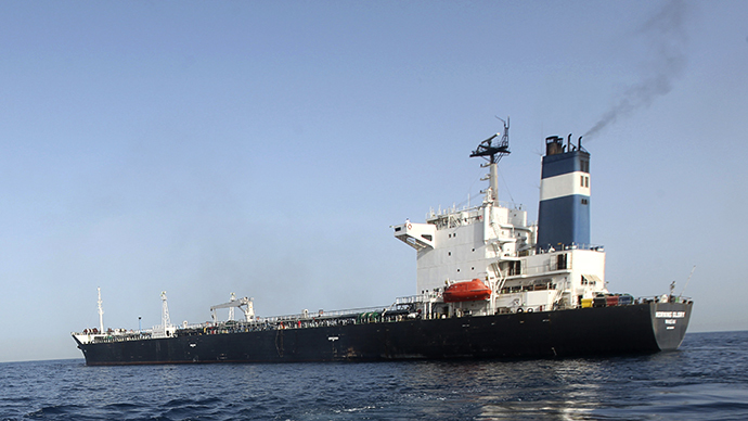 ​Libyan rebels agree to end eastern oil ports blockade within days