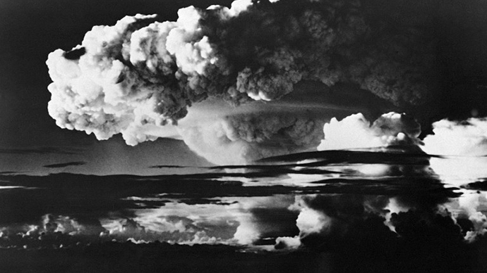 Hawaii may cut health benefits to Pacific islanders affected by nuclear testing
