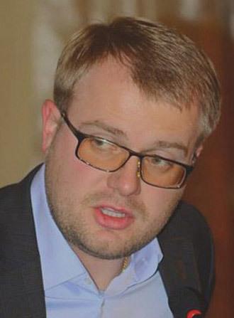 Dmitry Polonsky (image from www.newsbalt.ru)