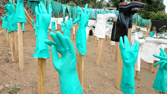 Doctors share horrors of West African Ebola virus outbreak as death toll climbs 80 (PHOTOS)