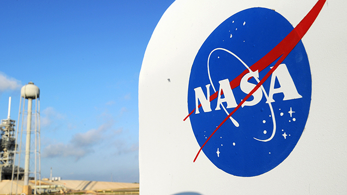 NASA suspends cooperation with Russia over Ukraine crisis