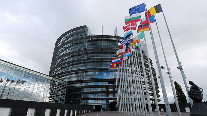 EU lawmakers urge 'Magnitsky list' sanctions against Russia