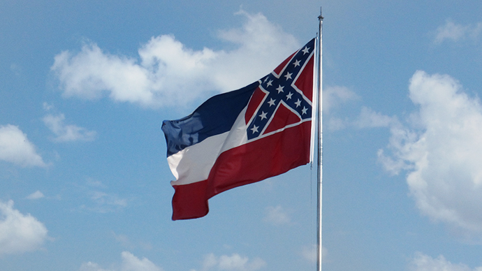 ​Mississippi Legislature passes bill allowing legal discrimination on basis of religion