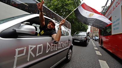 Results of UK investigation into Muslim Brotherhood 'delayed'- reports