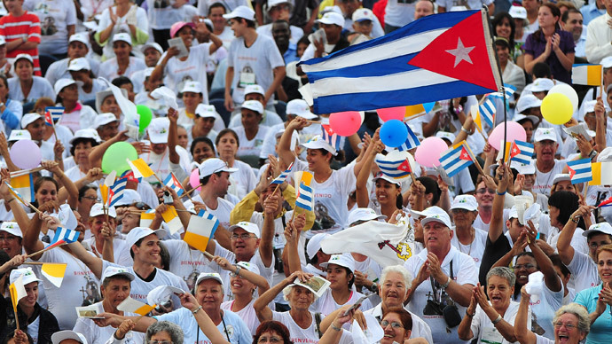 Exposed: How US created 'Cuban Twitter' to take down Castro