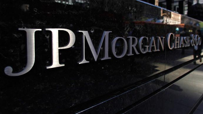 JP Morgan unfreezes Russian embassy payment