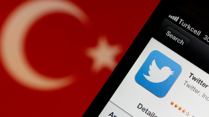 Turkey lifts ban on Twitter after constitutional court ruling - official