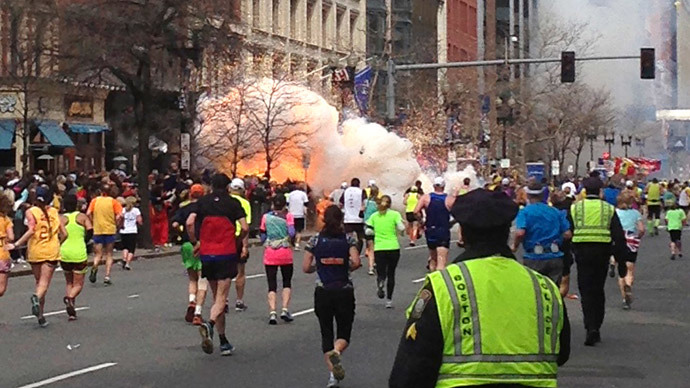 'Persistent and troubling weaknesses' plagued response to Boston Marathon bombing - study