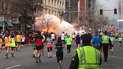 FBI interrogation violated Boston bomber's constitutional rights - lawyers