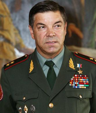 Valeri Yevnevich.(RIA Novosti / Sergey Pyatakov)