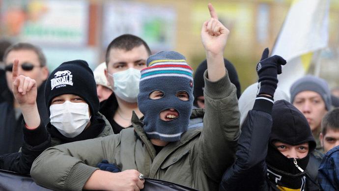 Duma gives first nod to ban on Nazi rehabilitation